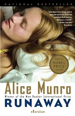 Runaway - Munro, Alice