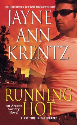Running Hot - Krentz, Jayne Ann