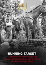 Running Target - Marvin R. Weinstein