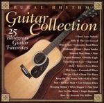 Rural Rhythm Guitar Collection: 25 Bluegrass Guita