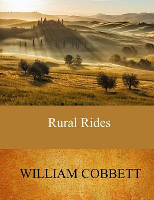 Rural Rides - Cobbett, William