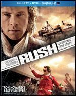 Rush [2 Discs] [Includes Digital Copy] [Blu-ray/DVD]
