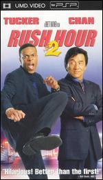 Rush Hour 2 [UMD]