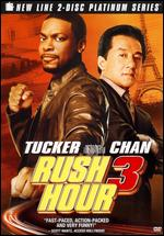 Rush Hour 3 [Special Edition] [2 Discs] - Brett Ratner