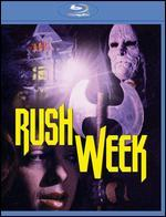 Rush Week [Blu-ray]