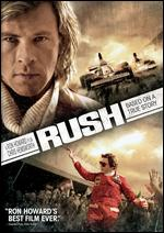 Rush - Ron Howard