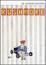 Rushmore [Criterion Collection]