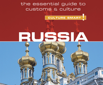 Russia - Culture Smart! - King, Anna