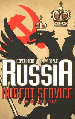 Russia: Experiment with a People - Service, Robert