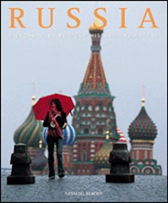 Russia - Alberti, Arnaldo