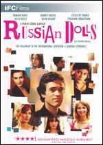 Russian Dolls - Cédric Klapisch