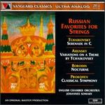 Russian Favorites for Strings