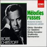 Russian Songs - Alexander Tcherepnin (piano); Alexandre Labinsky (piano); Boris Christoff (bass); Gaston Marchesini (cello); Janine Reiss (piano); Maude-Martin Tortelier (cello); Nadia Gedda-Nova (piano); Serge Zapolsky (piano)