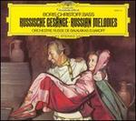 Russische Gesänge / Russian Melodies