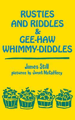Rusties and Riddles Gee-Haw Whimmy - Still, James