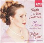 Ruth Ann Swenson: Con Amore