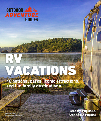 RV Vacations - Puglisi, Jeremy, and Puglisi, Stephanie