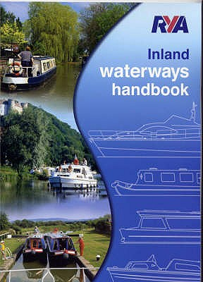 RYA Inland Waterways Handbook - Royal Yachting Association