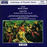 Ryelandt: Agnus Dei, Op. 56