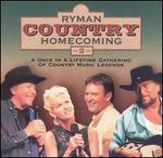 Ryman Country Homecoming, Vol. 2