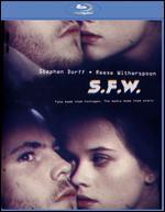 S.F.W. [Blu-ray]