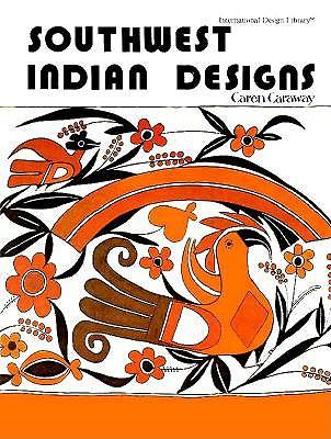 S.W. American Indian Designs - Caraway, Caren