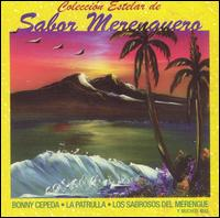 Sabor Merenguero - Various Artists
