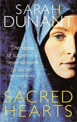 Sacred Hearts - Dunant, Sarah