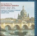 Sacred Music by Jan Dismas Zelenka