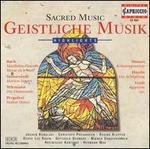 Sacred Music Highlights