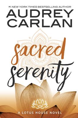 Sacred Serenity - Carlan, Audrey