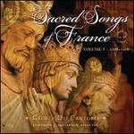 Sacred Songs of France, Vol. 1: 1198-1609 - Gloriae Dei Cantores (choir, chorus); Elizabeth C. Patterson (conductor)