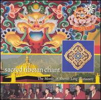 Sacred Tibetan Chant - The Monks of Sherab Ling Monastery