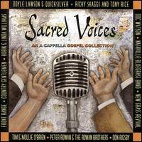 Sacred Voices: An A Capella Gospel Collection - Various Artists