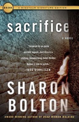 Sacrifice - Bolton, S J