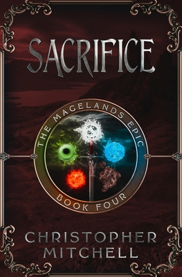 Sacrifice - Mitchell, Christopher