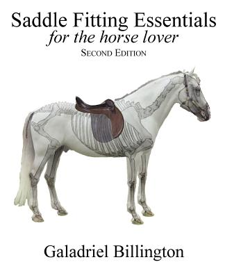 Saddle Fitting Essentials - Billington, Galadriel