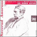 Saeverud Amoroso: 23 Selected Piano Pieces