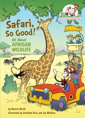 Safari, So Good! - Worth, Bonnie