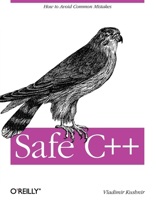 Safe C++ - Kushnir, Vladimir