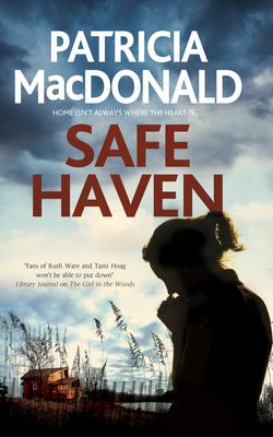 Safe Haven - MacDonald, Patricia