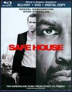 Safe House [Blu-ray] [UltraViolet] [Includes Digital Copy]