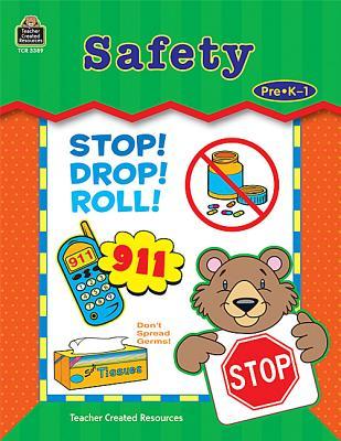 Safety - Alexander, Susie