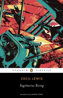 Sagittarius Rising - Lewis, Cecil