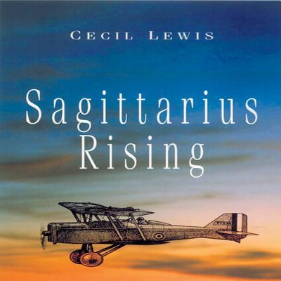 Sagittarius Rising -