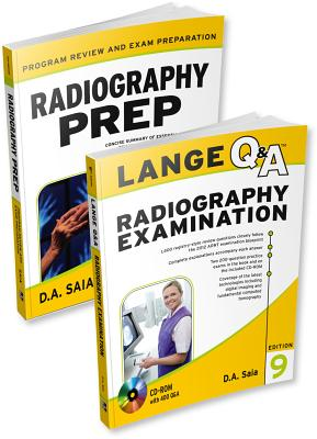 Saia Radiography Value-Pack (Valpak) - Saia, D a