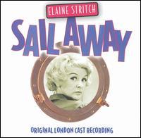 Sail Away [Original London Cast Recording] - Original London Cast