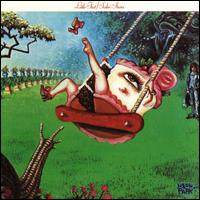 Sailin' Shoes - Little Feat