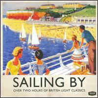 Sailing By - Gareth Hulse (oboe); Fron Male Voice Choir (choir, chorus); Royal Philharmonic Chorus (choir, chorus)