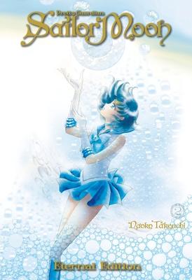 Sailor Moon Eternal Edition 2 - Takeuchi, Naoko